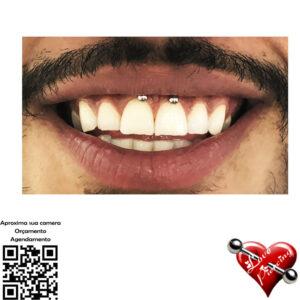 Smile - Ferradura -